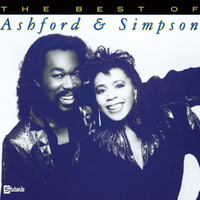Ashford & Simpson - The Best Of Ashford And Simpson