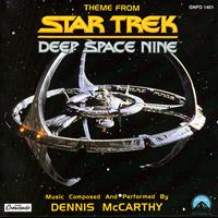 Dennis McCarthy - Theme from Star Trek: Deep Space Nine
