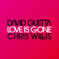 David Guetta - Love Is Gone