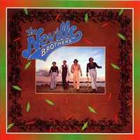 The Neville Brothers - The Neville Brothers