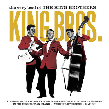 The King Brothers - The Very Best Of The King Brothers (Explicit)
