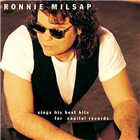 Ronnie Milsap - Ronnie Milsap Sings His Best Hits For Capitol Records