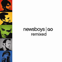 Newsboys - Go Remixed