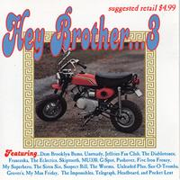 Various Artists - Vegas Records - Hey Brother... Can You Spare Some Ska? Vol. 3