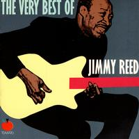 Jimmy Reed - The Very Best of Jimmy Reed