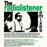 Various Artists - Vegas Records - The Radiolistener Remixes