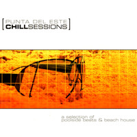Various Artists - Music Brokers - Chill Out: Punta Del Este Sessions