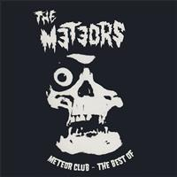 The Meteors - Meteor Club - The Best Of