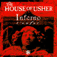 The House Of Usher - Inferno / l'enfer