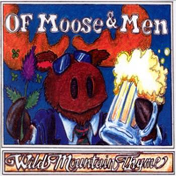 Wild Mountain Thyme - Of Moose And Men