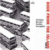 Various Artists - Dixie From The Islands (1)