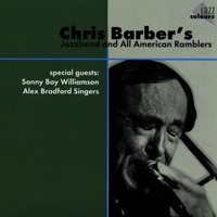 Chris Barber - Chris Barber