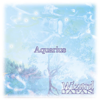 Wizard JAPAN - Aquarius