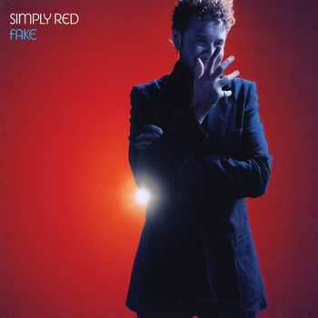 Fake european single 2004 simply red high quality for Simply singles
