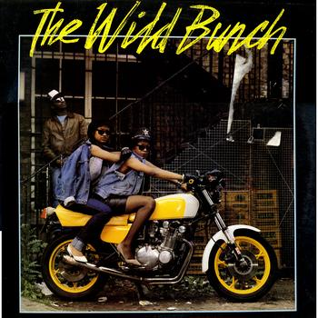 The Wild Bunch - The Wild Bunch