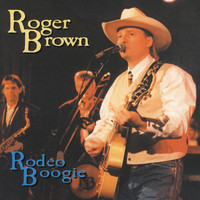 Roger Brown - Rodeo Boogie