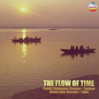 Shivkumar Sharma & Zakir Hussain - The Flow Of Time