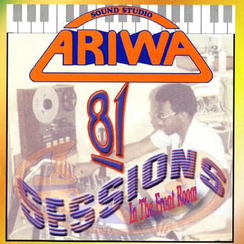 Various Artists - ARIWA - 81 Sessions In The Front Room