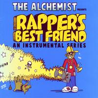 The Alchemist - Rapper's Best Friend