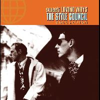 The Style Council - Sweet Loving Ways - The Collection (2CD Set)