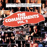 The Commitments - The Commitments, Vol. 2