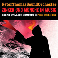 Peter Thomas - Zinker und Mönche In Music / WALLACE COMPACT II