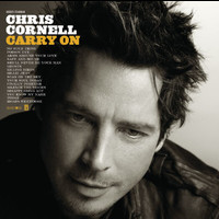 Chris Cornell - Carry On (UK Version)