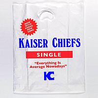 Kaiser Chiefs - Everything is Average Nowadays ((Live At Doncaster Dome))