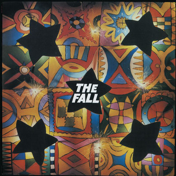 The Fall - Shift Work (2CD Set)