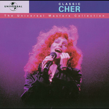 Cher - Universal Masters Collection