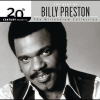 Billy Preston - 20th Century Masters: The Millennium Collection: Best Of Billy Preston