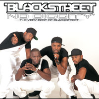 Blackstreet - No Diggity: The Very Best Of Blackstreet