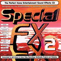 Sound Effects - Special FX2