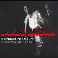 James Brown - Foundations Of Funk