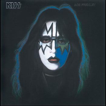 Ace Frehley - Ace Frehley