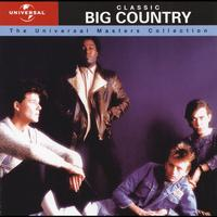 Big Country - The Universal Masters Collection