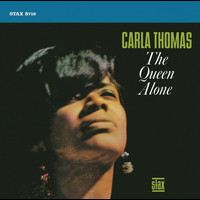 Carla Thomas - The Queen Alone [Expanded Reissue]