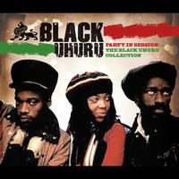 Black Uhuru - Party In Session - The Black Uhuru Collection