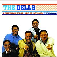 The Dells - A Whiter Shade Of Pale [Digital Single]