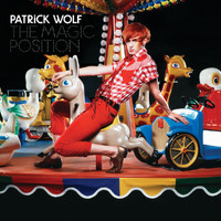 Patrick Wolf - The Magic Position- Karaoke Version (i-tunes exclusive)