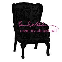 Paul McCartney - Memory Almost Full (2-CD)