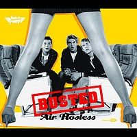 Busted - Air Hostess (Enhanced)