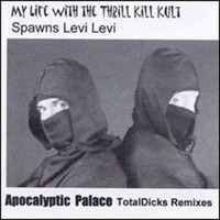 My Life With the Thrill Kill Kult Spawns Levi Levi - Apocalyptic Palace (TD Remixes)
