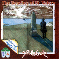 3 Pints Gone - The Beaches of St. Valery