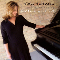 Vicky Emerson - Dream with Me