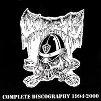 Code 13 - Discography: 1994-2000