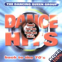 The Dancing Queen Group - Dance Hits - Back To The 70s