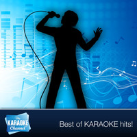 The Karaoke Channel - Karaoke - Male Oldies - Vol.12