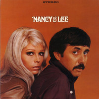 Nancy Sinatra And Lee Hazlewood - Nancy & Lee