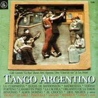 Various Artists - D&D - Tango Argentino